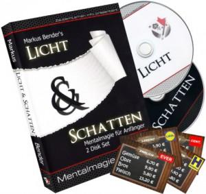 Licht & Schatten Doppel-DVD