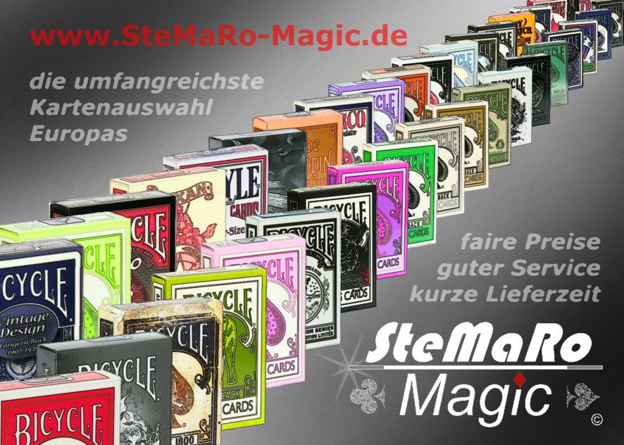 Spielkarten / Designerkarten