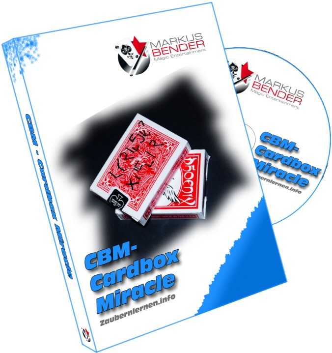 CBM - Cardbox Miracle