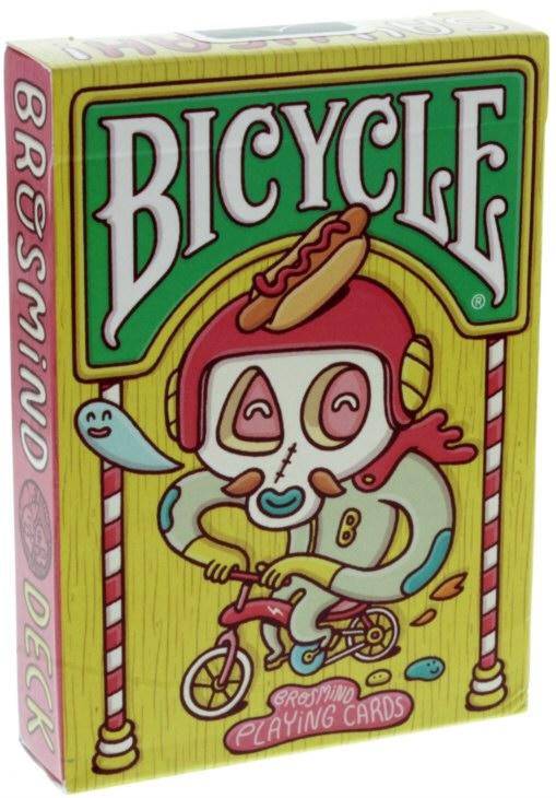 Bicycle Brosmind Deck