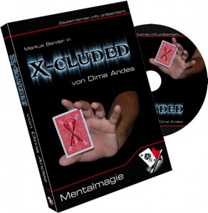 X-cluded von Dima Andes