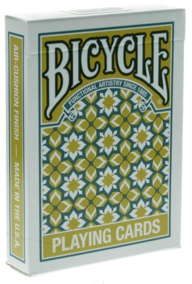 Bicycle Madison Deck