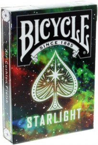 Bicycle Starlight Deck