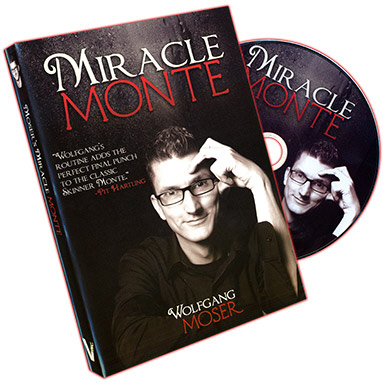 Miracle Monte von Wolfgang Moser