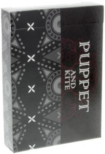 Black Puppet and Kite Deck