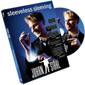 Sleeveless Sleeving von Johan Stahl