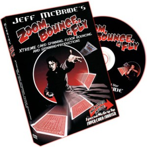 Zoom Bounce and Fly von Jeff McBride